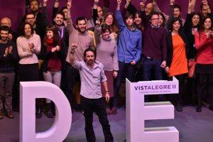 Podemos, Errejón, Iglesias: was die Medien nicht berichten
