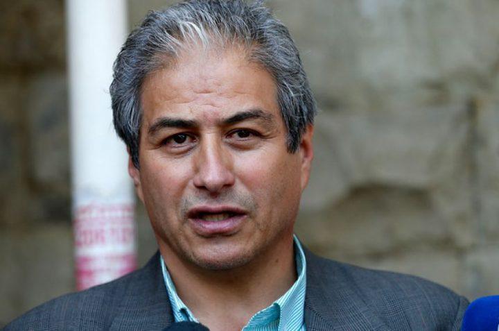 Mario Aguilar en Buenos Aires: «Los docentes argentinos resisten las políticas privatizadoras»