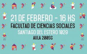 2do. encuentro de la Red #ArgentinaNoBaja