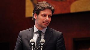 Canciller de Ecuador mantuvo reuniones en España para trabajar en beneficio de los migrantes