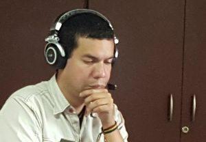 Carlos Alaña realiza un balance de la situación venezolana