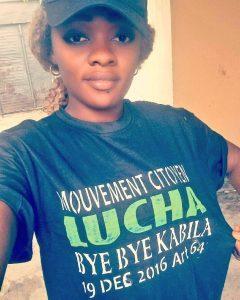 """Congo, rilasciato attivista del """"cartellino rosso"""" a Kabila"""