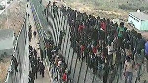 Obstáculos a la observación de vulneraciones de derechos en la Frontera Sur