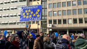 Der Puls von Europa