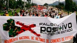 Colombia: sentenza della Corte Costituzionale sui falsos positivos