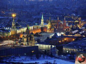 El poder de la palabra rusa