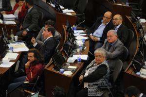 Aprobada participación de Voces de Paz en el Congreso