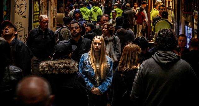 Les femmes d'Europe face à l'austérité et à la dette publique