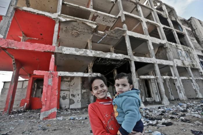 """""""Non siamo né morti né vivi, siamo sospesi"""": Gaza rimane in uno stato di crisi perpetua"""