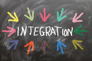 """Aufreger Integration?"" – Podiumsdiskussion"