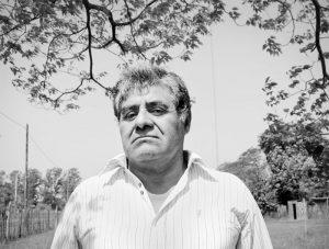 Formosa, Israel Alegre: «El reclamo más importante aquí es el derecho a la vida»