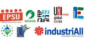 Europäische Gewerkschaftsverbände fordern Nein zu CETA am 15. Februar