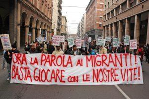 Immigrazione e UE: quello che fanno loro, quello che vogliamo fare noi