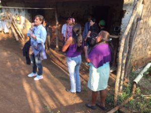 Colombia: negoziati con ELN e solidarietà italiana