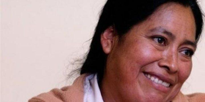 Mexiko: drei indigene Frauen als unschuldig anerkannt