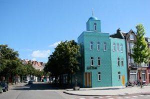 Mezquitas refuerzan su seguridad por miedo a ataques ante comicios en Holanda