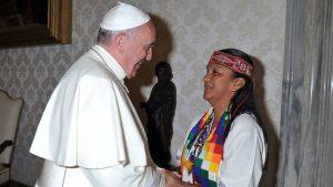Nel giorno del compleanno di Milagro Sala un appello al Papa da un gruppo di preti argentini