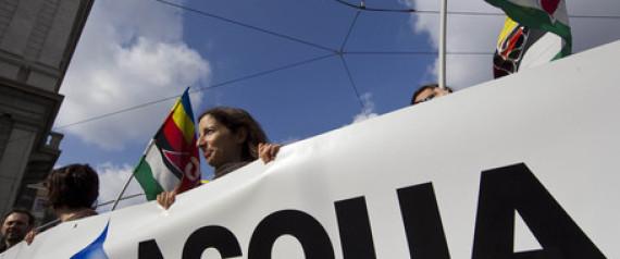 Roma: no agli sgomberi del Forum Acqua e di altre associazioni