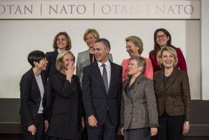 """Altro che """"obsoleta"""", la Nato con Mattis si allarga a Sud"""