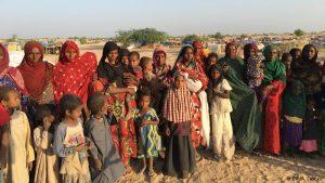Massenflucht vor Boko Haram ins Armenhaus Niger