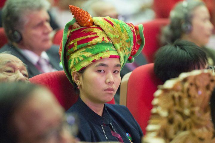 Myanmar realizará segunda conferencia de paz este mes