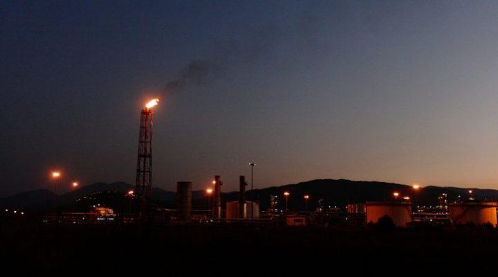 Oltre 5mila firme contro il petrolio in Basilicata. Continua la raccolta