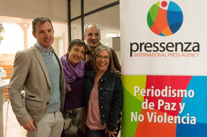 Pressenza Internacional En la Oreja 17/02/2017