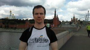 Scarcerato il primo attivista russo condannato per la legge sulle manifestazioni