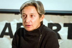 Τι λέει η Judith Batler για τιs δολοφονίεs τρανs γυναικών από άνδρεs;
