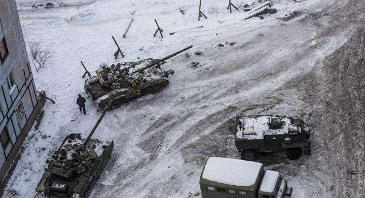 Ucraina, si riaccende la guerra alle porte dell'Europa