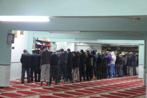 Η ιστορία του τζαμιού στην Αθήνα