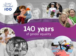Finland Launches Landmark Gender Equality Prize