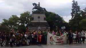 La organización Madres de Ituzaingó cumple 15 años de lucha contra las fumigaciones