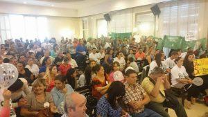 Concejala humanista se opone a propuesta antiabortista en La Pampa