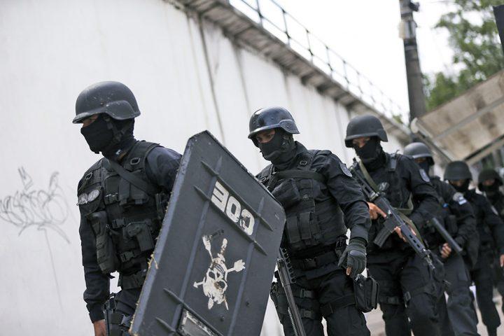 OEA exige resposta do Brasil sobre violações de direitos em presídios
