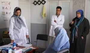 """Afghanistan, MSF: """"Nessuna donna dovrebbe morire di parto"""""""