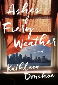Interview with Kathleen Donohoe
