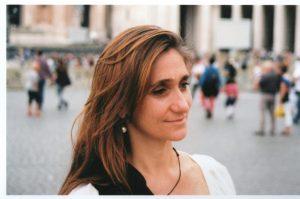 """""""Lo más difícil es cambiar la cultura instalada en el interior de las personas"""" Camilla Croso"""