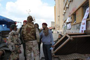 Libia, da due video prove di crimini di guerra da parte dell'esercito nazionale
