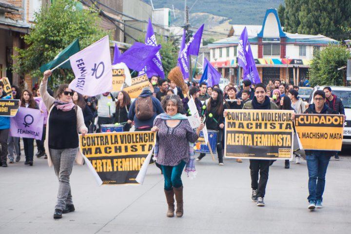 Patagonia Chilena: Coyhaique y el Día Internacional de la Mujer
