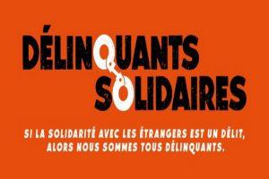 Délinquants solidaires