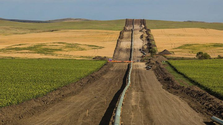 Oil to Start Flowing Through Dakota Access Pipeline This Week