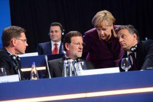 ¿Europa será capaz de aprender?