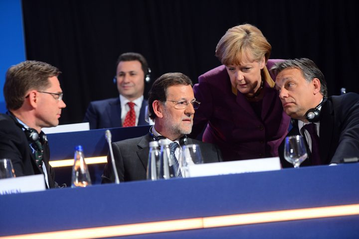 AEuropa será capaz de aprender?