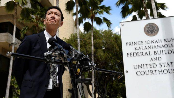 Giudice delle Hawaii blocca il Muslim Travel Ban di Trump