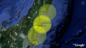 Lucky timing stopped Fukushima being much, much worse