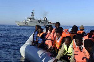 """""""La sospensione del memorandum Italia – Libia è un'occasione per mettere in discussione la politica degli accordi"""""""