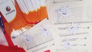Lanzamiento de la campaña MICROagresiones- MACROimpactos