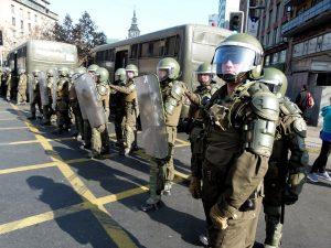 Dan a conocer informe sobre situación de la violencia policial en estados latinoamericanos