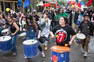 NO+AFP: Al sur del mundo
